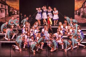 fame show choir