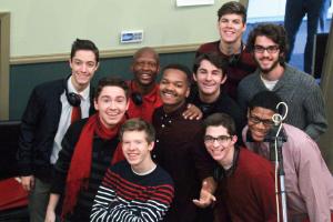 joyful sounds productions show choir magazine