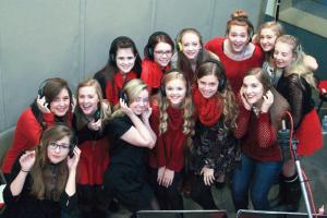 joyful sounds 3 productions show choir magazine