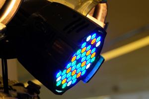 led lighting 2 productions magazine