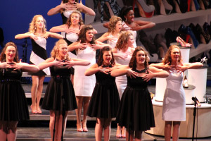 show choir competitions