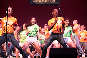 show choir camps of america productions magazine 2